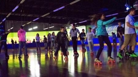 Hot Skates, Avon, Indiana