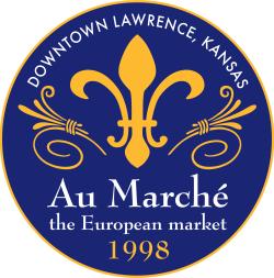 Au Marche logo