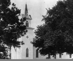 Haven Creek Baptist Church inManteo
