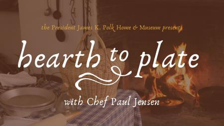 Heart to Plate
