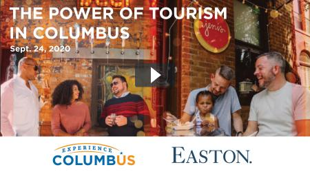Partner Events - Power of Tourism