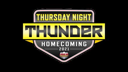 Thursday Night Thunder Homecoming at Lucas Oil Raceway