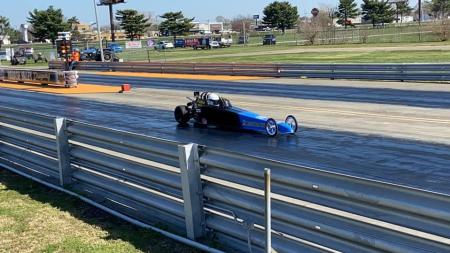 Photo courtesy of Wabash Valley Dragway Facebook page