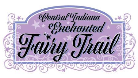 Central Indiana Enchanted Fairy Trail Logo