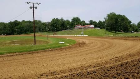 Photo courtesy of Paragon Speedway Facebook page