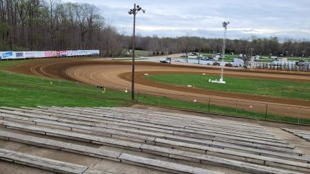Photo courtesy of Lincoln Park Speedway Facebook page