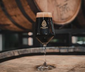 Barrel-Aged Stout from Ever Grain