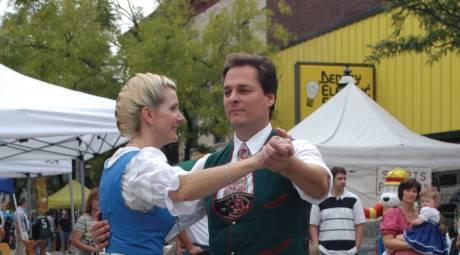 Ambler Oktoberfest