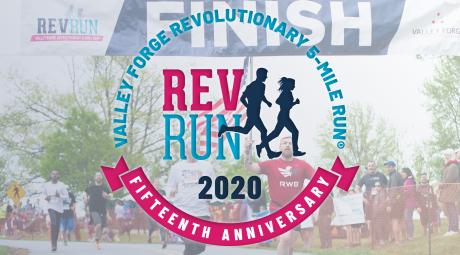 Rev Run 15