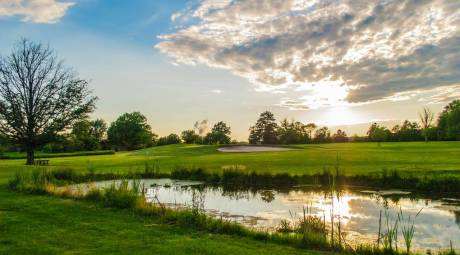 Landis Creek Golf