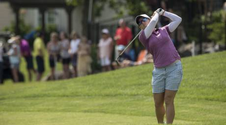 LPGA In the News