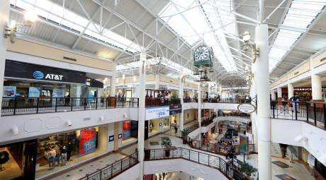willow grove park mall photo