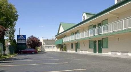AMERICA'S BEST VALUE INN POTTSTOWN