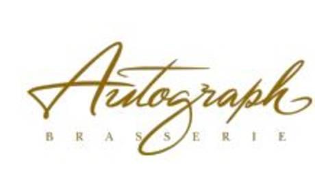 autograph brasserie