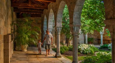 Attractions - Hidden Gems - Bryn Athyn