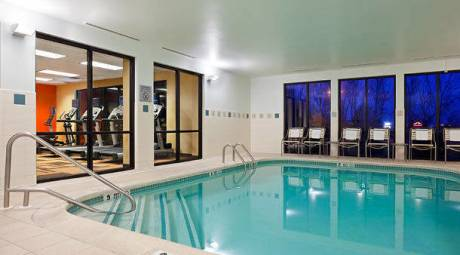 COURTYARD BY MARRIOTT PHILADELPHIA VALLEY FORGE / COLLEGEVILLE
