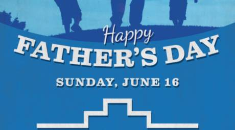 el sarape fathers day