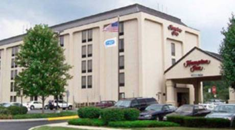 Fort Washington - Hampton Inn - Philadelphia / Plymouth Meeting
