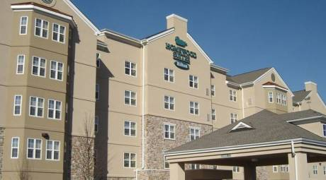 Evansburg - Homewood Suites - Valley Forge
