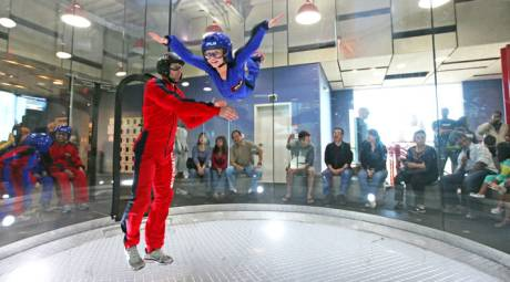 iFly Student