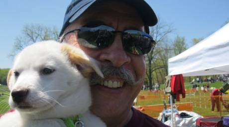 14TH ANNUAL WMGK DEBELLA DOG WALK