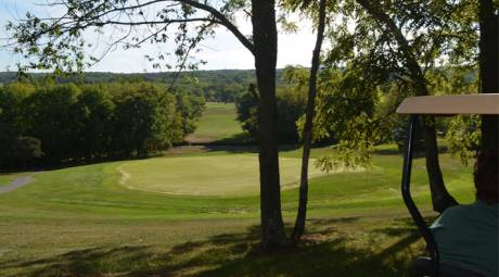 Green Lane Park - Macoby Run Golf