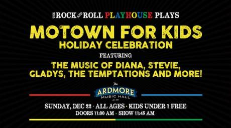 Motown for Kids