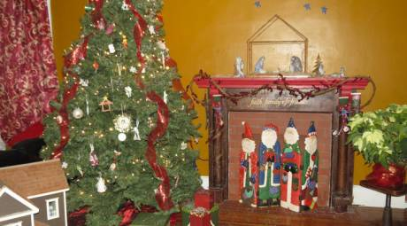 Pottstown Christmas Historic House Tour