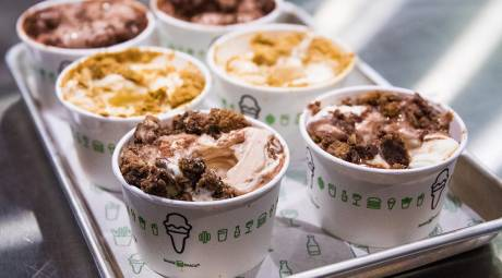 shake shack ice cream