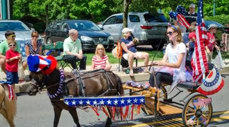 JULY 4TH - SKIPPACK