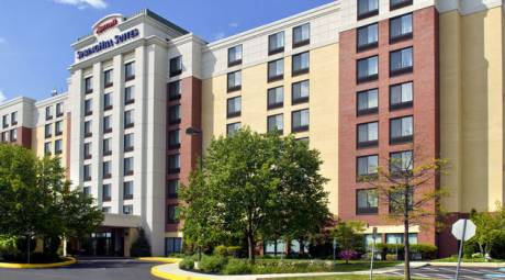 Valley Forge - SpringHill Suites Philadelphia Valley Forge/King of Prussia