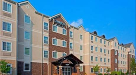 Evansburg - Staybridge Suites - Philadelphia Valley Forge