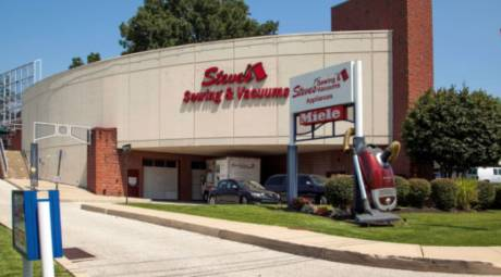 STEVE'S SEWING, VACUUM AND QUILTING