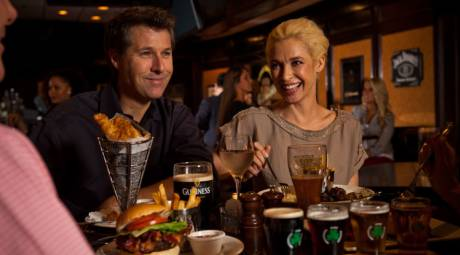 Valley Forge Casino Restaurants - Valley Tavern