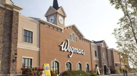 Wegmans Food Market & Pub - King of Prussia