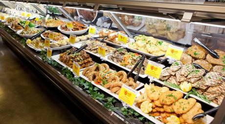 Prepared Food at Wegmans King of Prussia