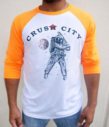 Crush City<br>Tee<br>