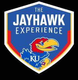 jayhawk experience logo