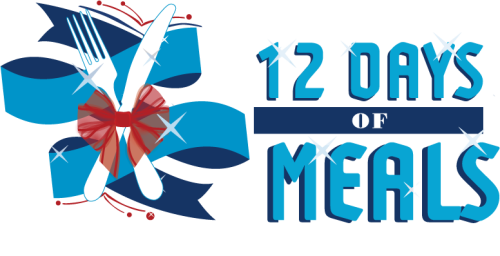 12 Days of Meals