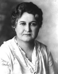Mary Skubitz