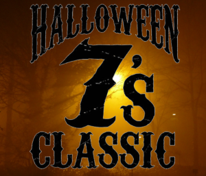 Halloween 7s Logo