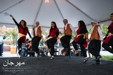 Arab Fest