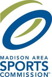 Madison Area Sports Commission logo