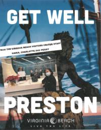 VIC Preston