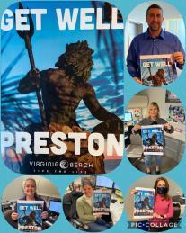 VBCC Preston
