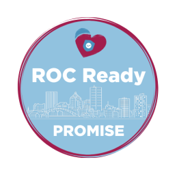 ROC Ready Promise Badge