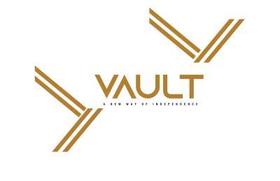 Vault Access Logo