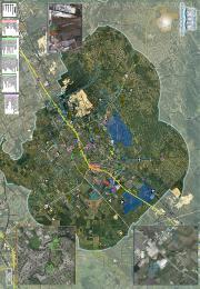 NBEDC Aerial Map - vertical