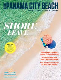 Spring/Summer 2020 Visitor Guide Cover