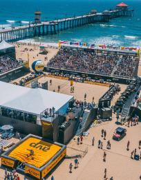 AVP Huntington Beach Open